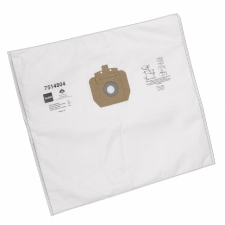 Флисовый фильтр 15 л для Vento 15 / Vacumat 12, арт. 7514804, Diversey