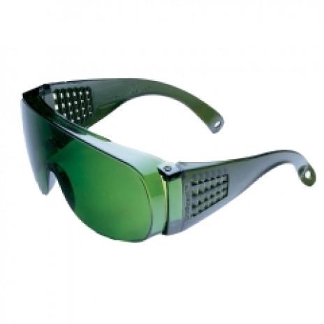 Защитные очки Jackson Safety V10 Unispec, линзы ИК/УФ 3.0, арт. 25647, Kimberly-Clark
