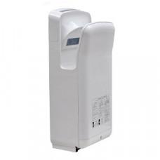 Ksitex M-6666 JET Сушилка рук 800/1900 Вт/ пластик/ белый/ 330x220x687, арт. M-6666 JET