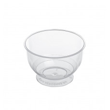 Креманка одноразовая 200 мл прозрачная (16 шт/уп)