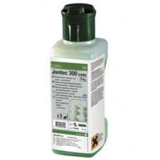 [Ежедневная уборка] TASKI Jontec 300 conc Концентрированное моющее средство для любых твердых полов, 1 л, арт. G12329