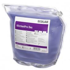Моющее и дезинфицирующее средство KitchenPro Des 2x2 л., арт. 9081990
