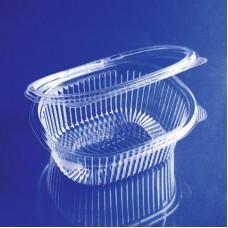 Контейнер для еды ИПР-500, (330 шт/упак)