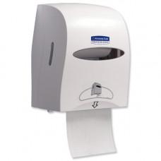 Диспенсер для бумажных полотенец в рулонах Non-tuch, 43 х 33 x 28 см, арт. 9960