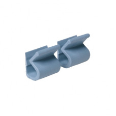 Фиксатор тряпки для мытья полов на сгоне (2 шт/упак), арт. 116997