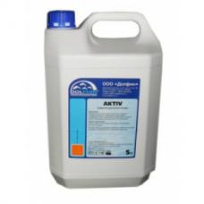 Dolphin Aktiv, средство для мытья посуды, 5 л, арт. A-0033