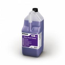 Средство для дезинфекции и мытья поверхностей Mikro Quat Classic 2x2 л., арт. 9047180