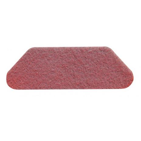Алмазный S-Pad TASKI Twister, красный (2 шт/упак), арт. 5871042, Diversey