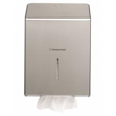 Диспенсер для полотенец в пачках Премиум-класса, 39 х 27 х 15 см, для двух пачек, арт. 8971
