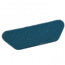 Полиэстровый пад 45 смм для Swingo XP, синий (10 шт/упак), арт. 7514729