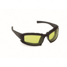 Защитные очки Jackson Safety V50 Calico, янтарные линзы, арт. 25674