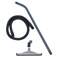 Комплект для влажной уборки Premium для Vacumat: шланг, трубка, переходник, насадка, арт. 8504480