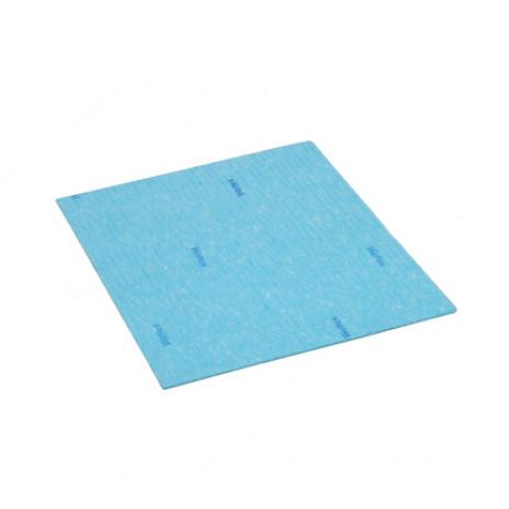 Салфетка-губка Vileda Веттекс Классик, синий (10 шт/уп), арт.111684, Vileda Professional