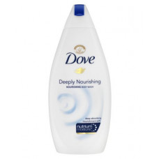 Dove Body Wash / Крем-гель для душа Dove, арт. 100845631