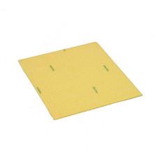 Салфетка-губка Веттекс Макси, 26 х 31 см, желтый, арт. 111691