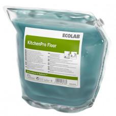 Моющее средство для полов в зоне кухни KitchenPro Floor 2x2 л., арт. 9081870