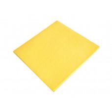 Салфетка Универсальная, желтый (10 шт/уп)