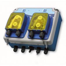 Twindose 20 Дозатор для подачи моющего средства, арт. G84044