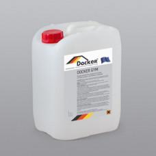 масло для обработки поверхностей  DOCKER OIL 5л
