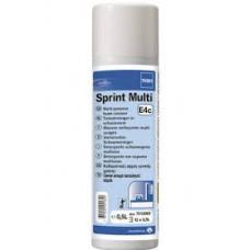 TASKI Sprint Multi Пенное универсальное моющее средство (аэрозоль), арт. 7518426