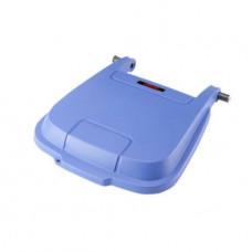 Крышка для контейнера Vileda Атлас  100 л, синий, арт. 137770