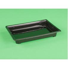 Дно контейнера для суши 183*128*25 мм, ука (420 шт/упак)