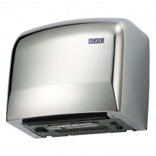 BXG JET 5300 AC Сушилка для рук 1250Вт/нерж. сталь/ хром, шт, арт. BXG JET 5300 AC
