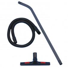Комплект для влажной уборки Стандарт для Vacumat: шланг, трубка, насадка, арт. 8504490