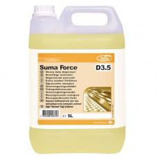 Suma Break up D3.5  Безопасный для алюминия обезжириватель для удаления стойких загрязнений, 5 л, арт. 100862178