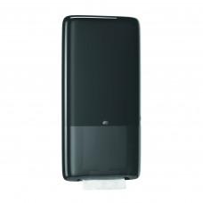 Tork PeakServe® диспенсер для листовых полотенец с непрерывной подачей, черный, арт. 552508