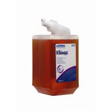 Моющее средство для рук Kleenex, янтарное, 1000 мл, арт. 6330