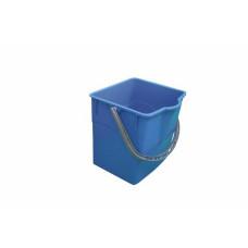 Ведро, 18 л, синий, арт. SK798-B