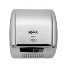 BXG 230A, Электросушилка для рук/нерж./хром/сенсор, шт, арт. BXG 230A