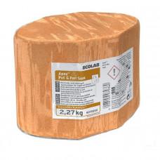 Твердое моющее средство для предварительного замачивания кастрюль и тары APEX POT & PAN SOAK 3x2,27 кг, арт. 9080030
