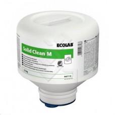 Моющее средство Solid Clean M для посудомоечных машин 4х4,5 кг, арт. 9070260