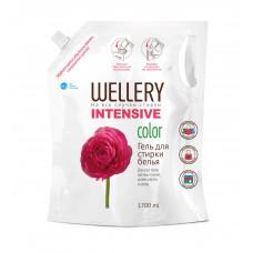 Средство для стирки Wellery Intensive Color 1.7 л.
