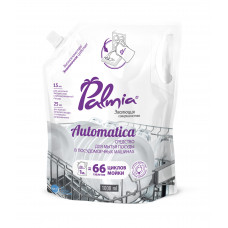 Средство для мытья посуды Palmia Automatica 1 л.