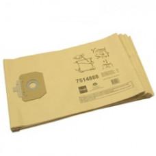 Двойной бумажный фильтр 15 л для Vento 15 / Vacumat 12, арт. 7514888