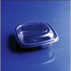 Крышка контейнера для еды ИПКВ-250 250 мл 10*110 (1000 шт/упак)
