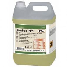 [Стриппер] TASKI Jontec No 1 Средство для глубокой чистки полов, 5 л, арт. 100834248