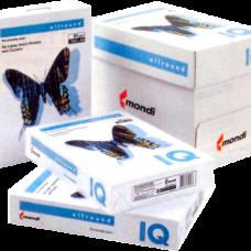 Бумага А4  IQ Allround 80 г/м (5 шт/упак), арт. 2668