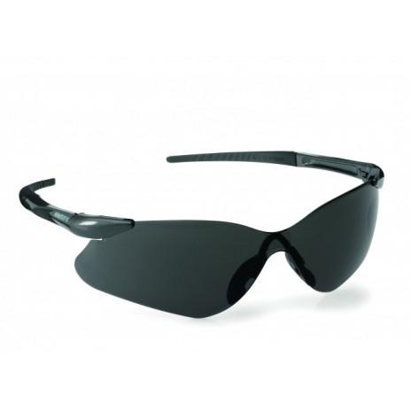 Защитные очки Jackson Safety V30 Nemesis VL, дымчатые линзы, арт. 25704, Kimberly-Clark