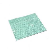 Салфетки с антибактериальным эффектом ВайПро Антибак, 36 х 42 см, зеленая, арт. 137006