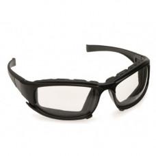 Защитные очки Jackson Safety V50 Calico, прозрачные линзы, арт. 25672