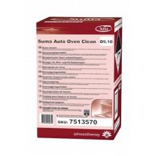 Suma Auto Oven Clean D9.10 Средство для мойки пароконвектоматов, арт. 100849178
