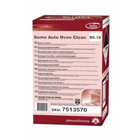 Suma Auto Oven Clean D9.10 Средство для мойки пароконвектоматов, арт. 100849178, Diversey