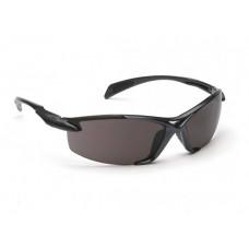 Защитные очки Jackson Safety V40 Platinum X, дымчатые линзы, арт. 25710