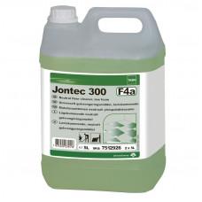 [Ежедневная уборка] TASKI Jontec 300 Концентрированное моющее средство для любых твердых полов, 5 л, арт. 7512925