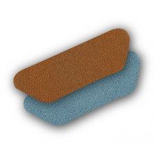 Алмазный S-Pad TASKI Twister, оранжевый (2 шт/упак), арт. 7519297