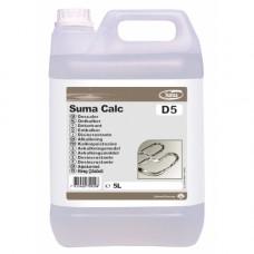 Suma Calc D5 Средство для удаления ржавчины, окалины, известковых отложений, 5 л, арт. G11954